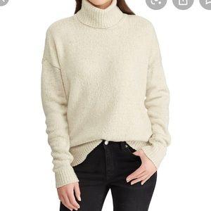 Ralph Lauren Collection Cashmere Silk Sweater